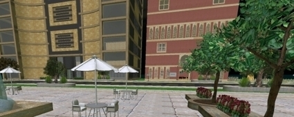 OpenSim-based SimB2B recognized at startup showcase - Hypergrid Business   Second Virtual Life   Scoop.it
