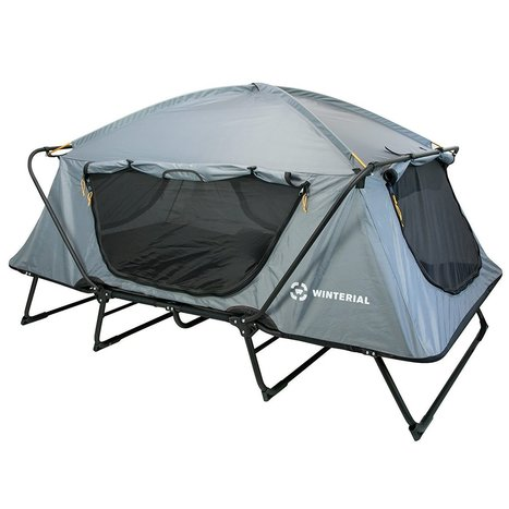 The Best Tent Cots For Camping – 5 Top Rated Brand Reviews   Sleeping With Air   Home & Office   Scoop.it