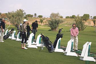 Tourisme: Marrakech mise sur le golf - L'Économiste | investissement maroc | Scoop.it