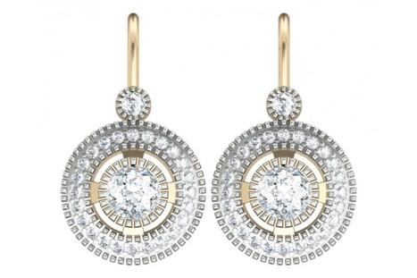 Buy Diamond Solitaire Tops | Diamond Jewellery India | Scoop.it