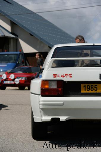 Rassemblement voitures exceptions - Plans d'Hotonnes - 2012 | autopedia | Scoop.it