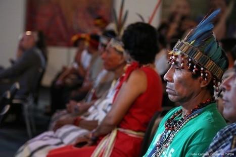 SPDA Actualidad Ambiental: [OPINIÓN] Consulta, pueblos indígenas, cambios y retos, pero sobre todo respeto   La Mula (Pérou)   Kiosque du monde : Amériques   Scoop.it