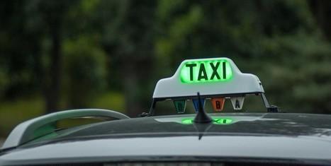 Des « taxis volants » pour éviter les bouchons ? Quand l'innovation rattrape la science-fiction | Actualité Aéromodélisme | Scoop.it