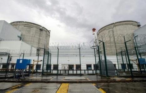 Nucléaire: 12 associations françaises et allemandes demandent la fermeture de Fessenheim | Nucleaire | Scoop.it