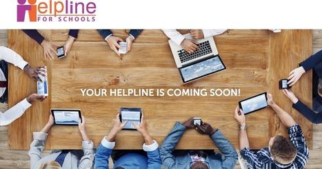 A Social Media Helpline // Indiegogo | Health Education Resources | Scoop.it