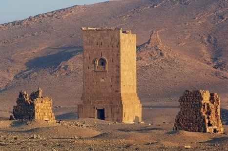 Syria: ISIS Destroys More Ancient Artifacts In Palmyra | The Huffington Post | Kiosque du monde : Asie | Scoop.it