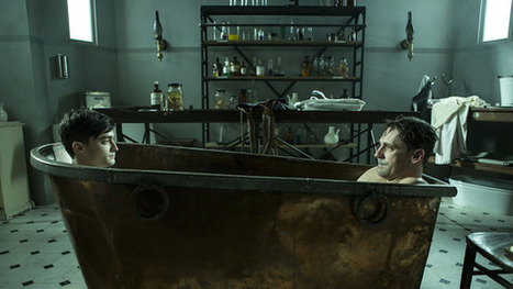 Ovation Gets U.S. Rights to BBC's Hamm-Radcliffe Mini in Originals Push | OVATION 2013 PRESS UPFRONT | Scoop.it