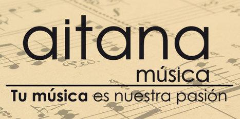 Aitana Música | El mundo de la reparación de los instrumentos musicales de viento en Valencia | Scoop.it