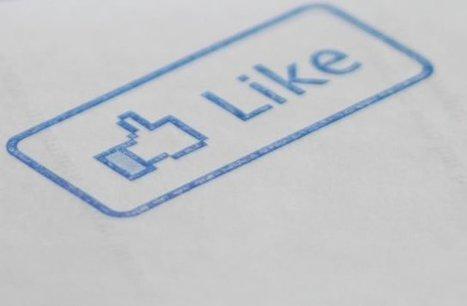 Les « likes » Facebook pourraient-ils contribuer à notre bien-être ? - madmoiZelle.com | Plaisir de vivre | Scoop.it