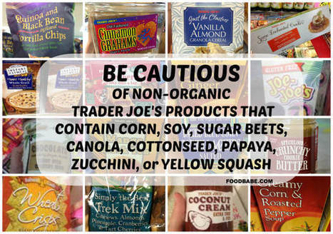 What Is Trader Joe's Hiding? | Health and Nutrition | Scoop.it