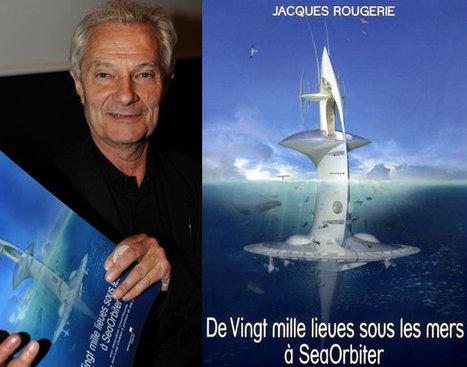 De 20.000 lieues sous les mers à SeaOrbiter: comment faire partie de l'aventure? | SeaOrbiter | Scoop.it