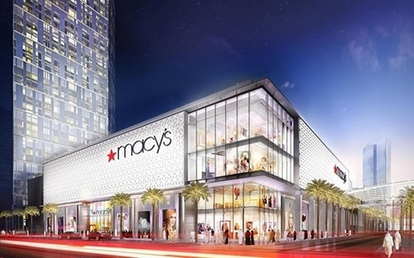 NRF: Macy's and Lululemon outline the benefits of RFID tagging | RFID | Scoop.it