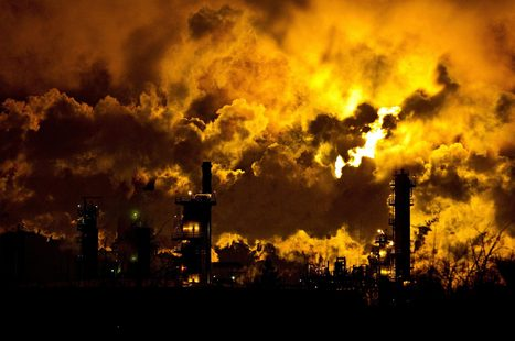 Green Stock Index Rejects Natural Gas Along With Oil and Coal | Sustain Our Earth | Scoop.it