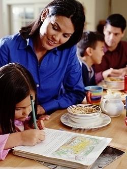 El papel de los padres en el reforzamiento del aprendizaje   e-learning y aprendizaje para toda la vida   Scoop.it