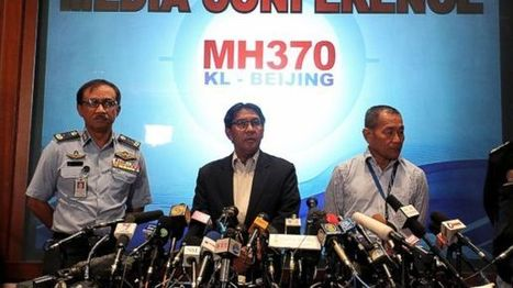 Colorado Crowdsourcing the Search for Malaysia Flight 370 | ART TECHNOLOGY CREATIVE EDUCATION | Scoop.it