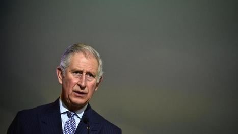 Le prince Charles prend la défense des fromages français | 694028 | Scoop.it