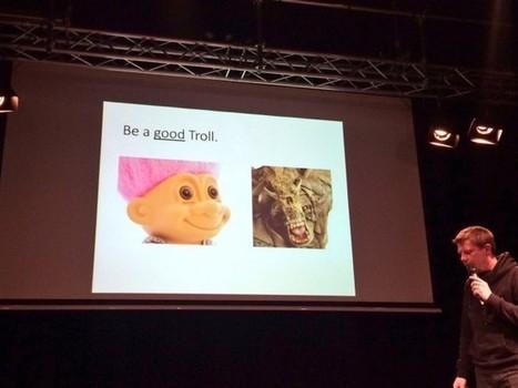 L'art du trolling ou comment troller les trolls | Réseaux sociaux & E-réputation | Scoop.it