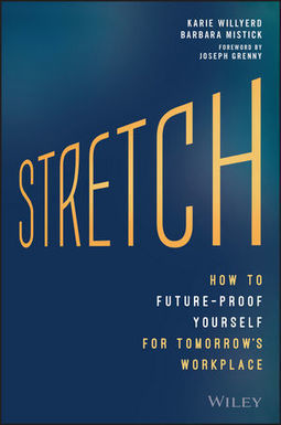 STRETCH Is An Excellent Book To Help You With Tomorrow's Workplace | Technologie Éducative | Scoop.it