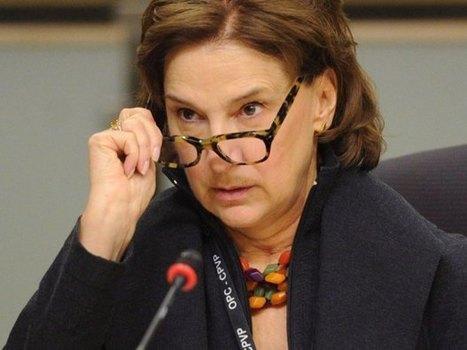 Jennifer Stoddart: Websites making progress on leaking less user data   FP Tech Desk   Financial Post   Canadian Internet Forum   Scoop.it