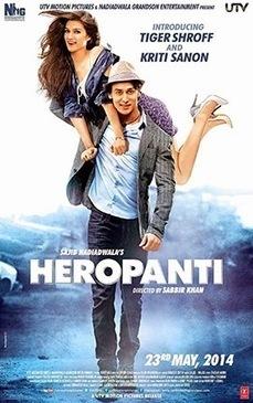 Heropanti Watch Full Movie Online | Watch Movies Online For Free | Watch Free Movies Online | Scoop.it