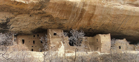Four decades of violence in 12th century Mesa Verde | Archaeology News | Scoop.it