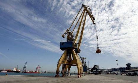 85 nuevos estibadores en el Puerto de Valencia   Blogempleo Oportunidades   Scoop.it