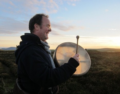 """We are living an age which is celebrating and exploring as never before the world of listening"" – Meet with David Hendy 