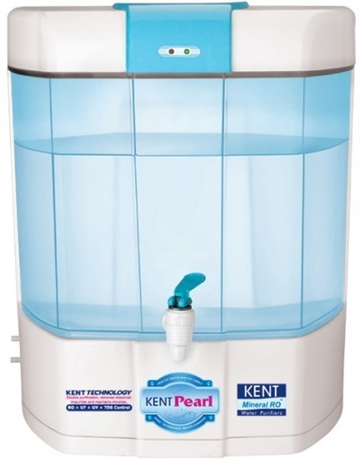 KENT Pearl Water Purifier with Detachable Tank   Stay Healthy   Scoop.it