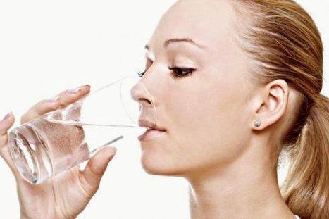 Plan para desintoxicar tu cuerpo en solo tres días | Apasionadas por la salud y lo natural | Scoop.it