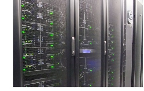 Growing inequality in supercomputing power | PCWorld | leapmind | Scoop.it