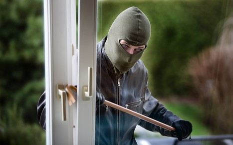 A London Locksmith Can Help You Sort Things out Following a Break-In | Lockedout Locksmiths | Scoop.it
