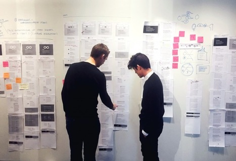 The Making of IBM Design Thinking | Innovation | Scoop.it