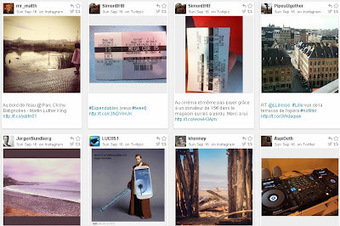 Transformer Twitter en Pinterest grâce à Twimfeed | AprendiTIC | Scoop.it