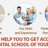 dental school personal statement