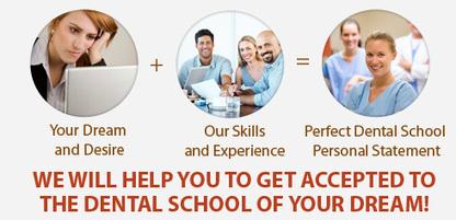 A Polished Dental School Personal Statement | dental school personal statement | Scoop.it