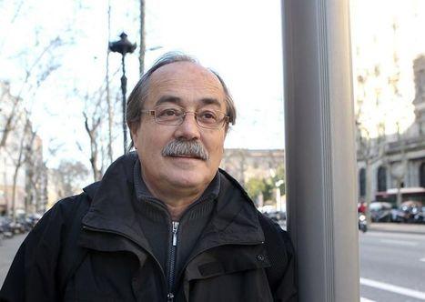 Xavier Moret: Reivindico Grecia, porque Europa nació allí y le debemos mucho | LVDVS CHIRONIS 3.0 | Scoop.it