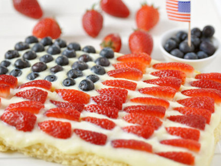 Celebrate the Fourth with these healthy, festive meals - Philly.com | 4th JUly Food | Scoop.it