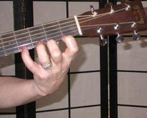 Stretch Marks and Elbow Room | Cory's CE project on progressing through guitar | Scoop.it