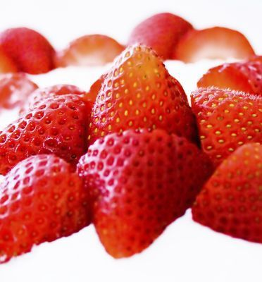 Hello, B.C. strawberries: 10 delicious recipes to try | Food issues | Scoop.it