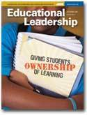 Educational Leadership:Giving Students Ownership of Learning:The Architecture of Ownership | Formative Assessment for Learning | Scoop.it
