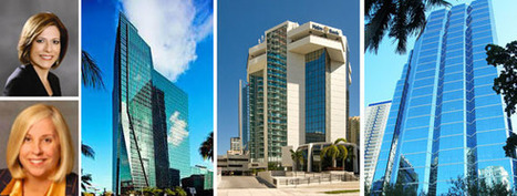 Brickell Office Space | Blanca Commercial Real Estate | CBRE | JustinCRE Commercial Source | Scoop.it