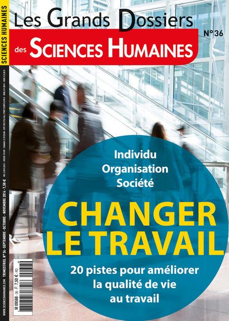 Les dérives de l'intelligence collective | Réactions en chaîne | Scoop.it
