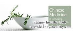 How to Deal with Diabetic Nephropathy with Micro-Chinese Medicine Osmotherapy - Kidney Healthy Web | kidneydisease | Scoop.it