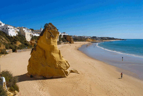 The Most Popular Resorts In The Algarve   Weekly Destinations   Scoop.it