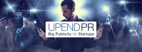 Big Publicity for Startups. PR firm manages startup entrepreneurs   R'Tish Creations   Scoop.it