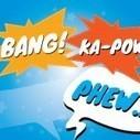 4 creadores de cómics que tienes que probar | didactica | Scoop.it