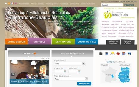 Une autre façon de visiter avec les guides de voyage MP3 à écouter | Astuces numériques des pros du tourisme du Rhône | Scoop.it