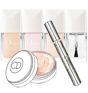 La manucure griffée Dior | Cosmetic Launch | Scoop.it