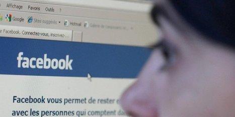 Voici comment Facebook peut tout prédire de votre vie amoureuse | Vie digitale - comprendre les enjeux | Scoop.it