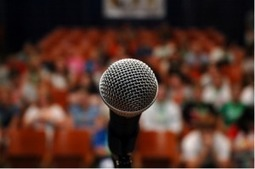 Overcoming my Public Speaking Fear: A Step in the Right Direction   The Impact of Storytelling   Scoop.it